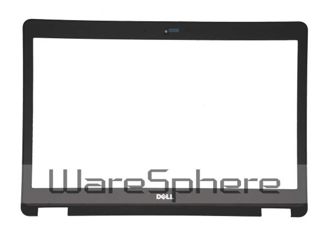 Dell Latitude E5470 Laptop LCD Bezel Cover With Webcam 0DK4RC DK4RC AP1FD000800